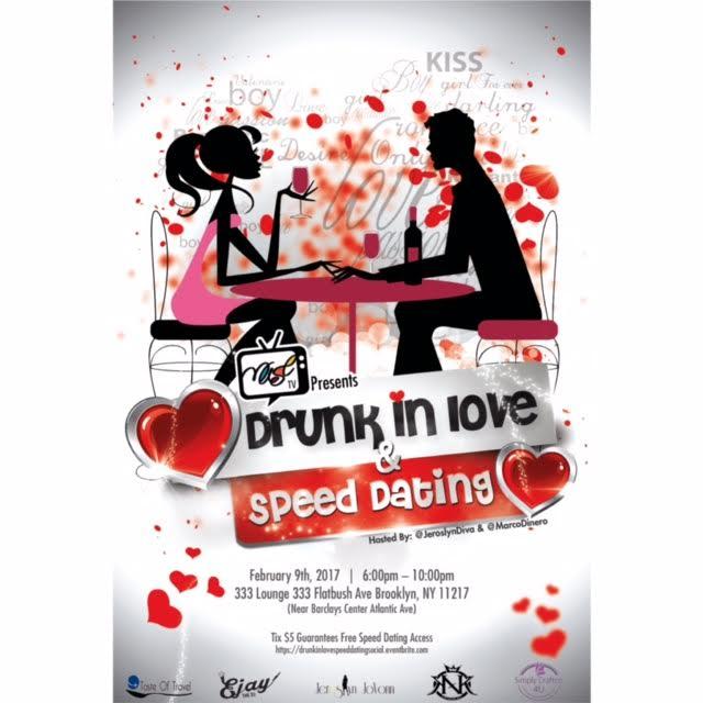 Valentines speed dating nyc